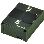 DURACELL for GoPro Hero 3 AHDBT-201 - Spare battery