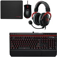 HyperX Gaming Pack II - Set