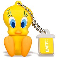 EMTEC Animals Tweety 8GB - USB Flash Drive
