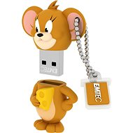 EMTEC HB103 Jerry 16GB USB 2.0 - USB Flash Drive