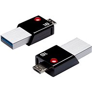 EMTEC Mobile&Go T200 16GB - USB Flash Drive
