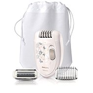 Philips HP6423/00 Satinelle Soft - Epilator