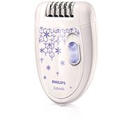 Philips HP6421/00 Satinelle Soft - Epilator
