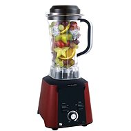 G21 Perfect Smoothie Vitality, red PS-1680NGR - Countertop Blender