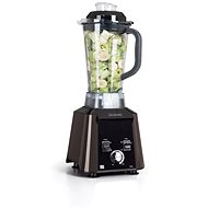 G21 Perfect Dark Brown smoothie vitality PS-1680NGDB - Countertop Blender