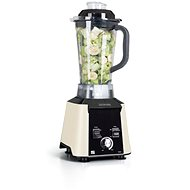 G21 Perfect Smoothie Vitality, cappucino PS-1680NGcap - Countertop Blender