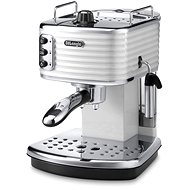 De'Longhi Scultura ECZ 351.W - Lever coffee machine