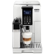 DE LONGHI ECAM 353.75 W - Automatic Coffee Machine