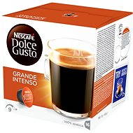 DOLCE GUSTO GRANDE INTENSO - Coffee Capsules