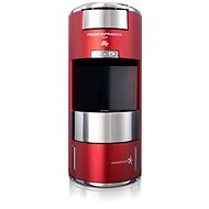 ILLY Francis Francis X 9 iperEspresso red - Capsule Coffee Machine