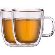 Maxxo Thermo Glasses DH919 Extra Tea - Glasses