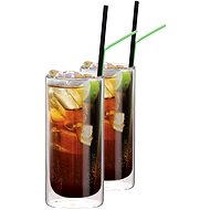Maxxo Thermo glasses Cuba Libre - Glass Set