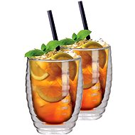 Thermo Maxx glass of Ice Tea - Termosklenice