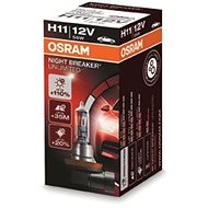 OSRAM Night Breaker Unlimited H11 55W PGJ19-2 - Car Bulb