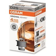 OSRAM Xenarc Original, D2S - Xenon Flash Tube