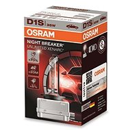 OSRAM Xenarc Night Breaker Unlimited D1S - Xenon Flash Tube