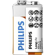 Philips 6F22L1F 1 unit per package - Disposable batteries