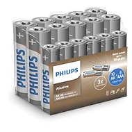 Philips LR036A16F/10, 10+6 pcs in Package - Battery