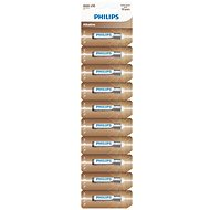 Philips LR03AL10S/10, 10 pcs in Package - Battery