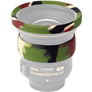 Easy Cover Lens Rim for 67mm Lens, Camouflage - Camera Case