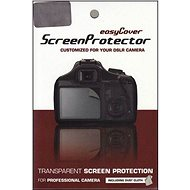 Easy Cover Screen Protector for the Sony A6000/A6300 - Screen protector