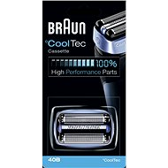 Braun CombiPack 40B Cooltec - Accessories