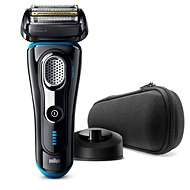 Braun Series 9-9240s Wet&Dry - Foil shaver