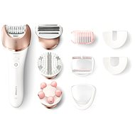 Philips BRE650/00 Satinelle Advanced - Epilator