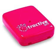 Tractive GPS - Special edition with Swarovski® crystals - GPS Tracker