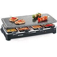 SEVERIN RG 2343 - Electric Grill