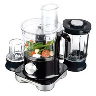 Kenwoods FPM 264 Compact Multipro - Food Processor