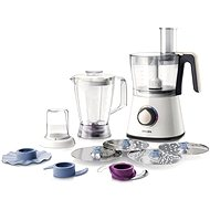 Philips Viva Collection Food Processor HR7762/00 - Food processor