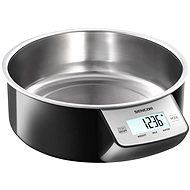 Sencor SKS 4030BK - Kitchen Scale