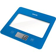Sencor SKS 5022BL blue - Kitchen Scale