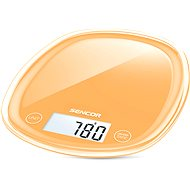 Sencor SKS Pastels 33OR orange - Kitchen Scale