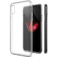 Verus Crystal Touch For the iPhone X - Clear - Protective Case