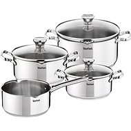 Tefal Duetto A705A834, 7 pcs - Pot Set