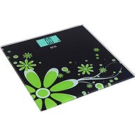 ECG OV 123 Black - Bathroom scales