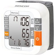 Sencor SBD 1470 - Blood Pressure Monitor