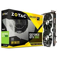 ZOTAC GeForce GTX 1060 AMP Edition - Graphics Card