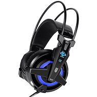 E-Blue Auroza EHS950 FPS Black - Gaming Headset