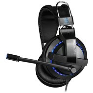 E-Blue Cobra X 951 black - Gaming Headset
