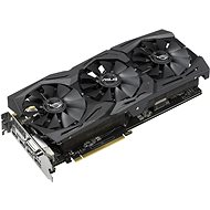 ASUS ROG STRIX GAMING GeForce GTX 1070Ti Advanced Edition DirectCU III 8GB - Graphics Card