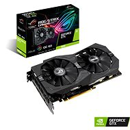 ASUS ROG STRIX GeForce GTX 1650 O4G GAMING - Graphics Card