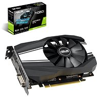 ASUS PHOENIX GeForce GTX1660TI O6G - Graphics Card