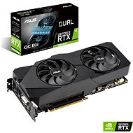 ASUS DUAL GeForce RTX2060S O8G EVO - Graphics Card