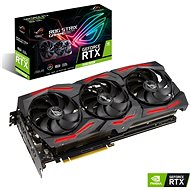 ASUS ROG STRIX GeForce RTX2060S 8G EVO GAMING - Graphics Card