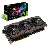 ASUS ROG STRIX GeForce RTX 2060 O6G EVO GAMING - Graphics Card