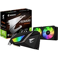 GIGABYTE GeForce RTX 2080Ti AORUS XTREME WATERFORCE 11G - Graphics Card