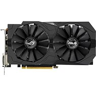ASUS ROG STRIX GeForce GTX 1050TI 4G GAMING - Graphics Card
